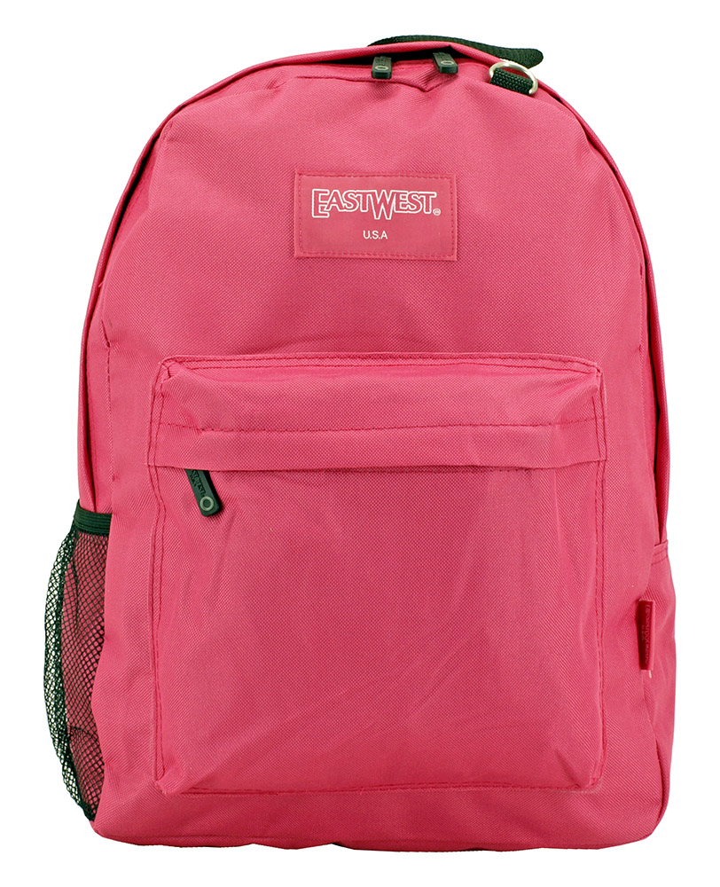 Sport Backpack - Hot Pink