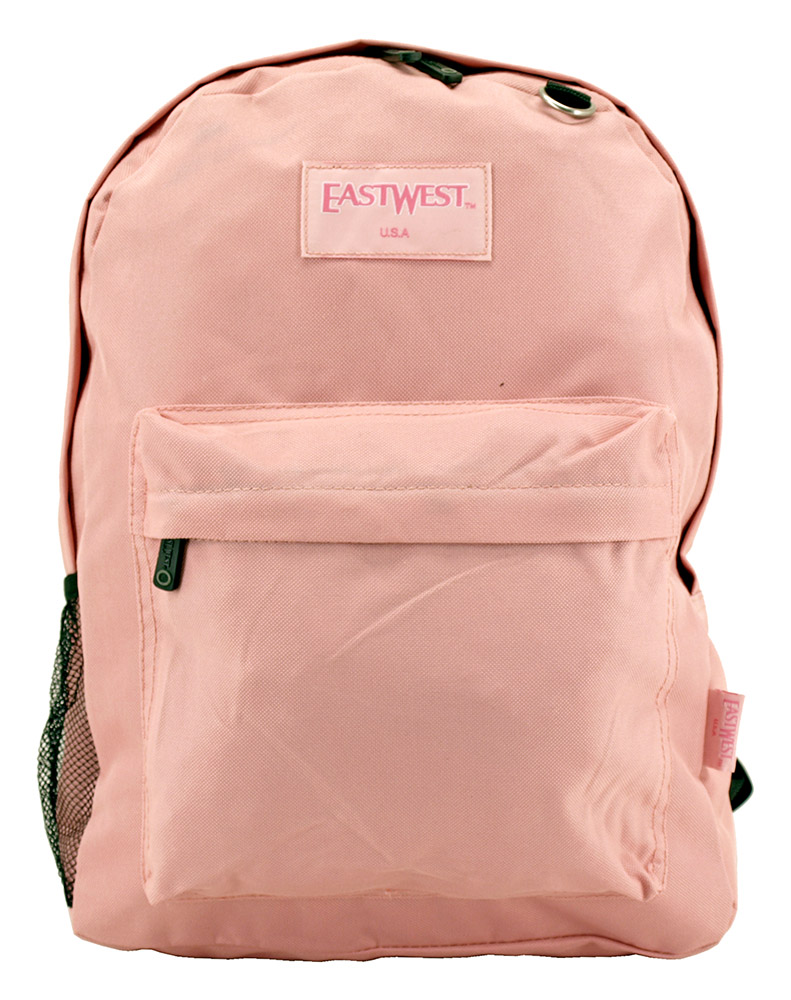 Sport Backpack - Peach