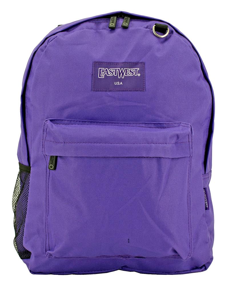 Sport Backpack - Purple