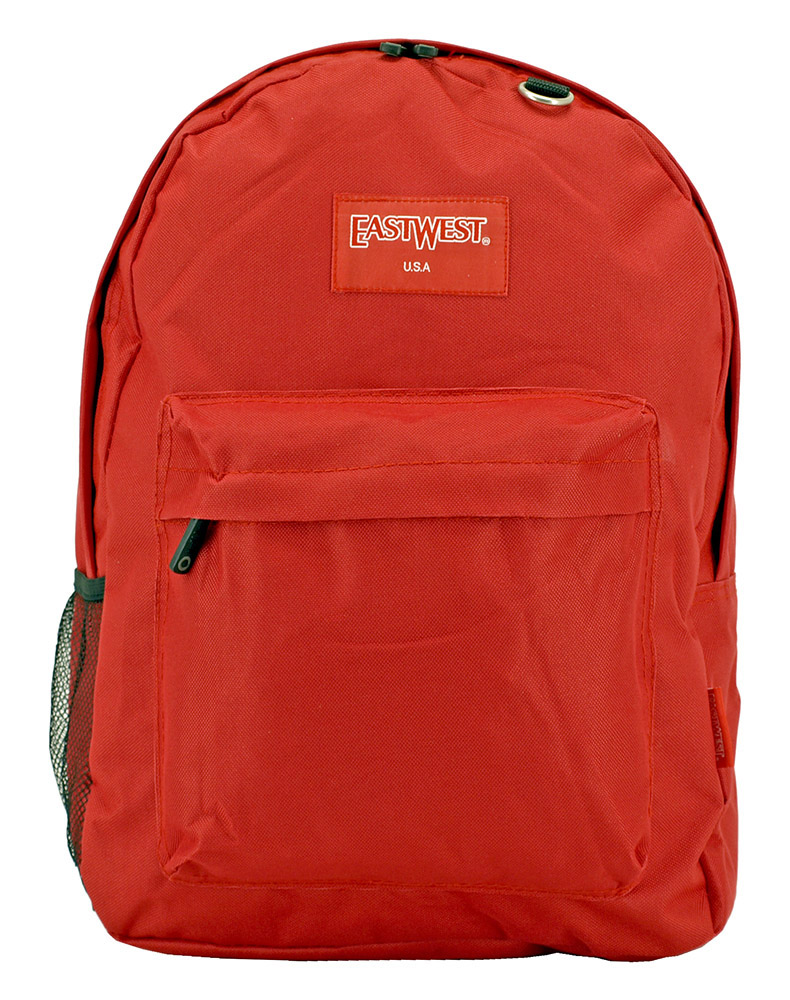 Sport Backpack - Red