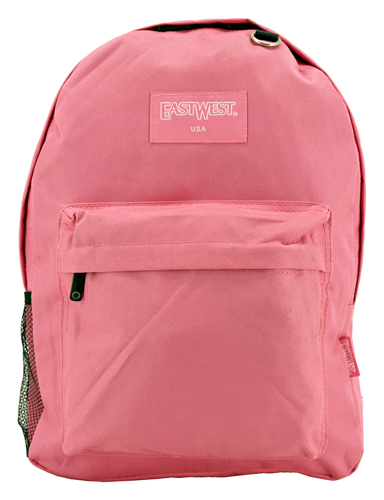 Sport Backpack - Rose Red
