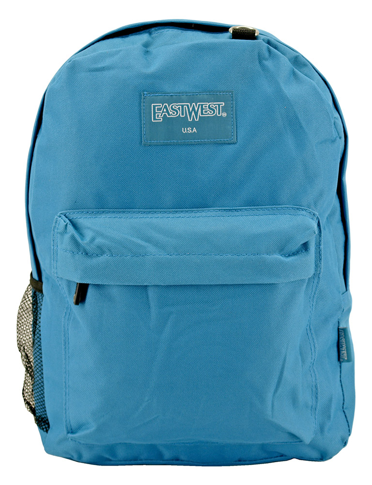 Sport Backpack - Turquoise