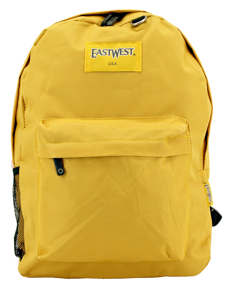 Sport Backpack - Yellow