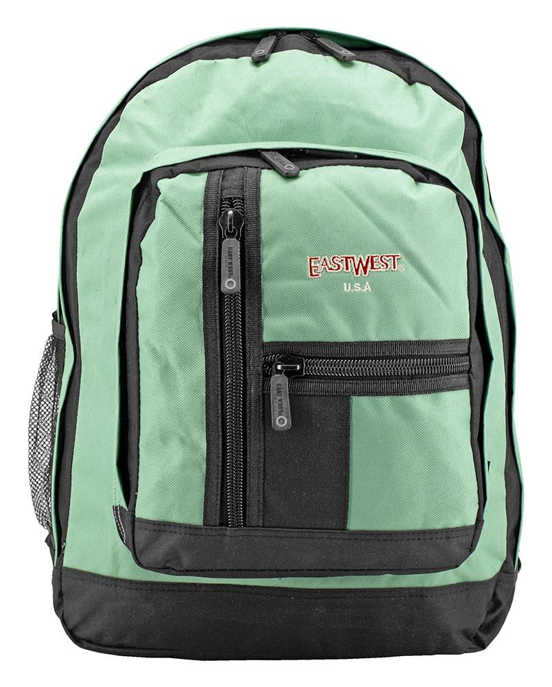 The Senior Backpack - Mint