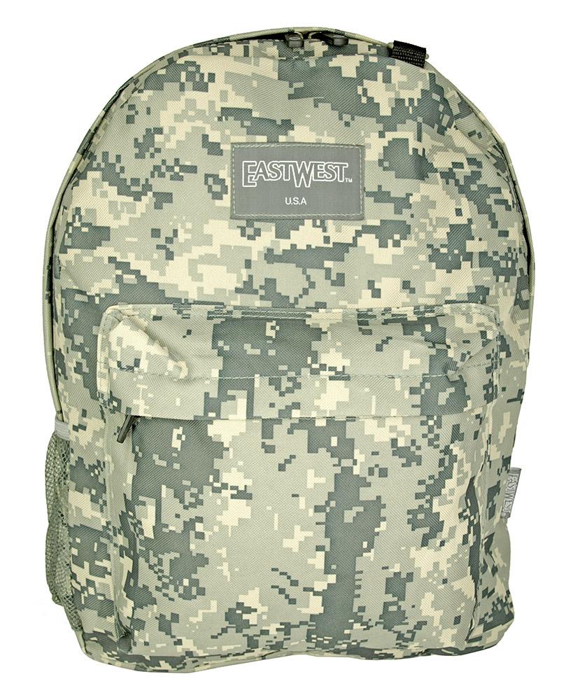 Sport Backpack - Digital Camo
