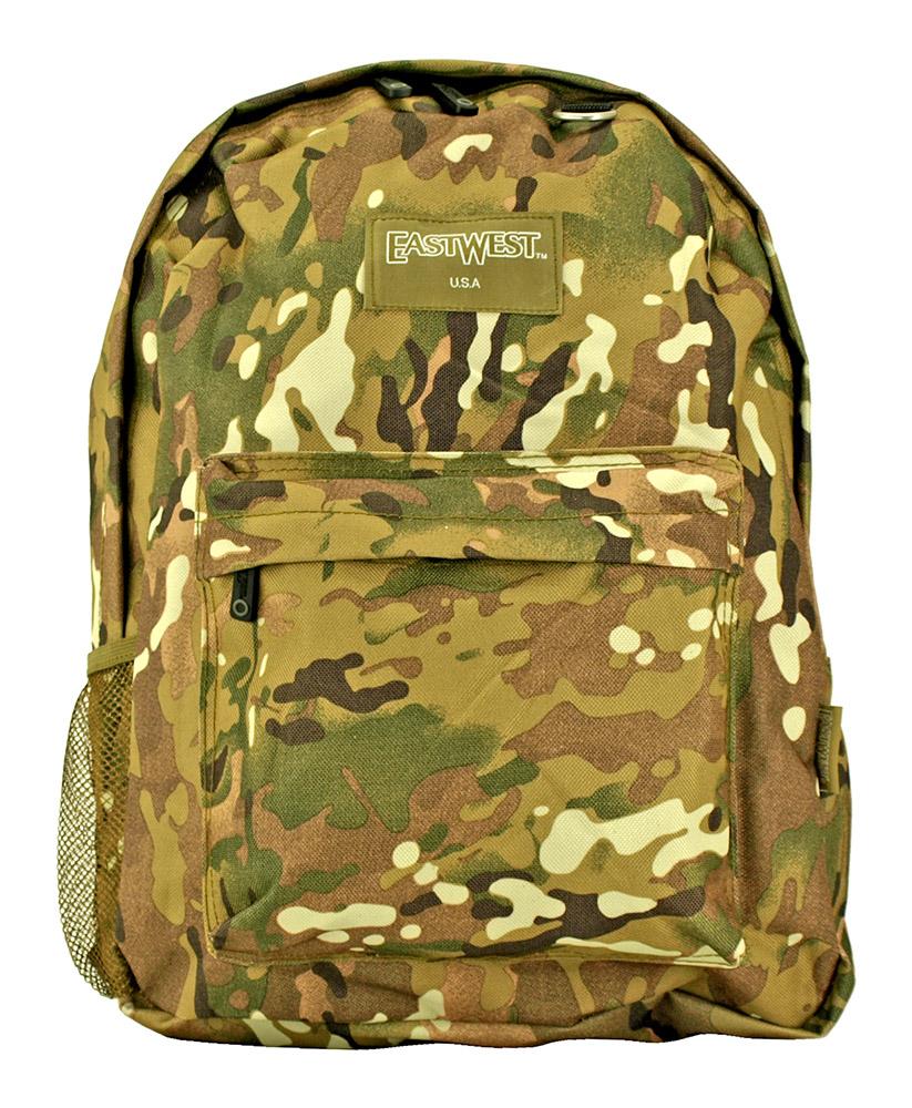 Sport Backpack - Multicam