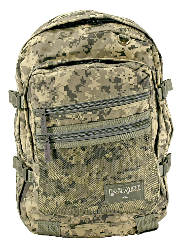 All Season Backpack - Digital Camo