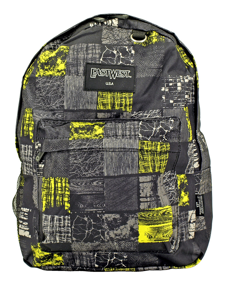 Sport Backpack - Surfer Dude