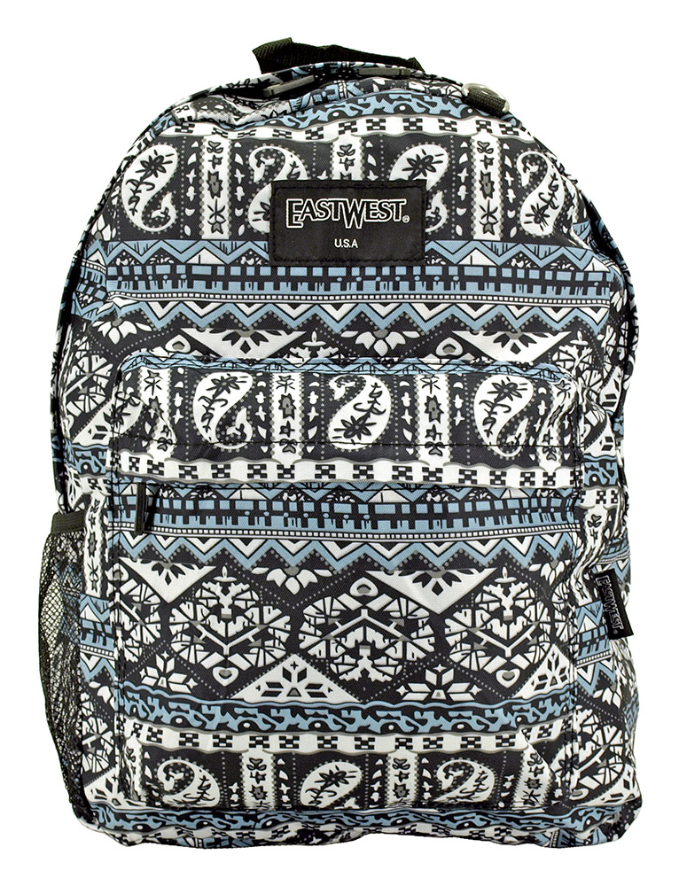 Sport Backpack - Mosaic