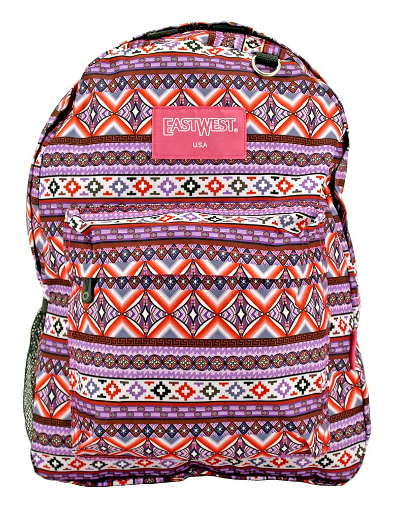 Sport Backpack - Kaleidoscope
