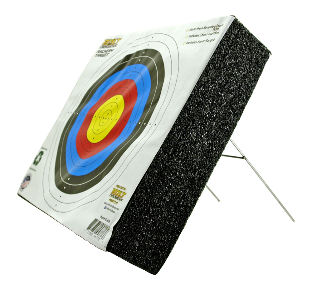 Bolt Crossbows Archery Target