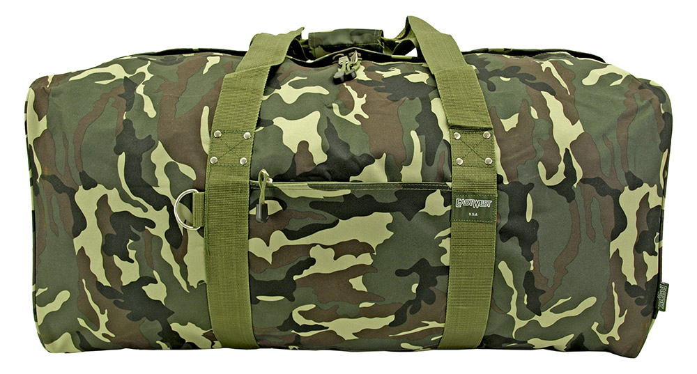 30 in Cargo Duffle Bag - Multicam
