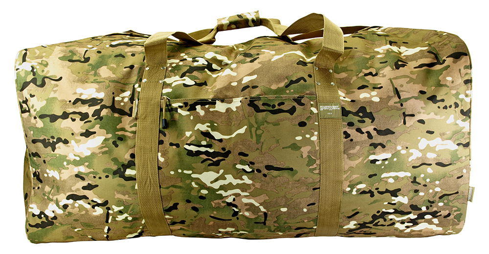 Extra Large Duffle Bag - Multicam