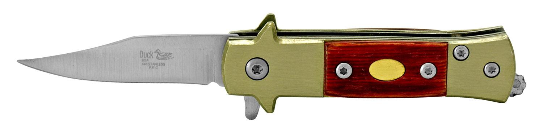 24 - pc. Great Western Folding Knife Display Set