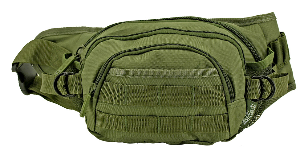 Fanny Pack - Olive Green
