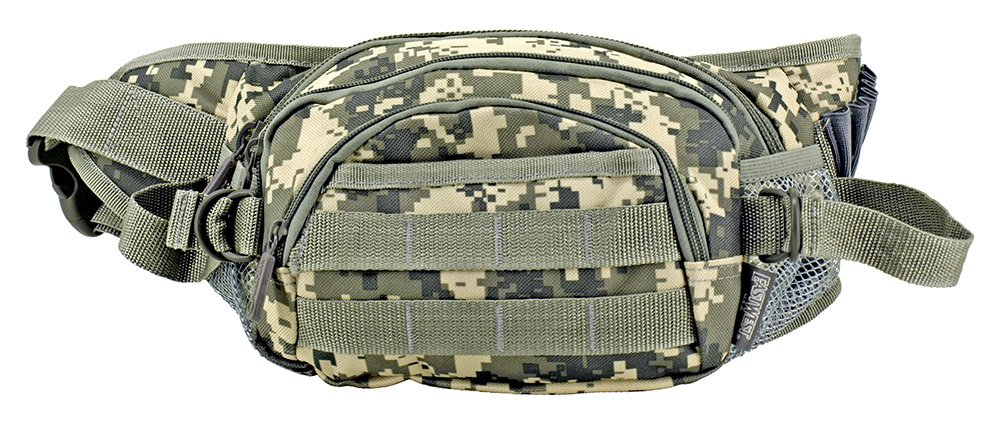Fanny Pack - Digital Camo
