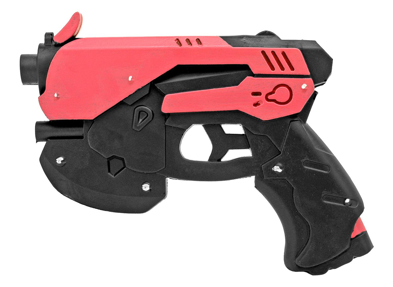 Star Phazzer Foam Pistol - Pink