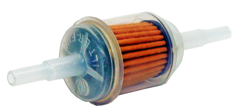 Fuel Filter for Mowers