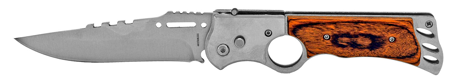 5.5 in Stout Switchblade