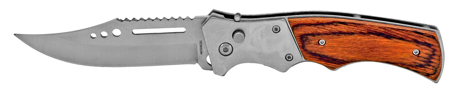 5 in Classic Switchblade