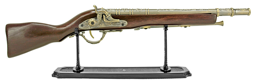 Pirate Flintlock Rifle