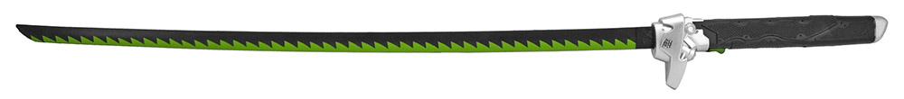 41 in Fantasy Foam Sword - Green