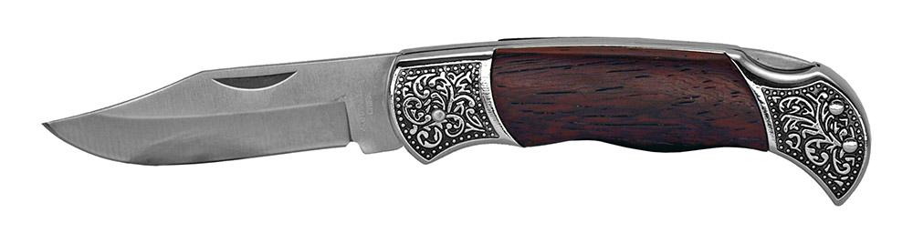 4.25 in Pocket Knife - Wooden