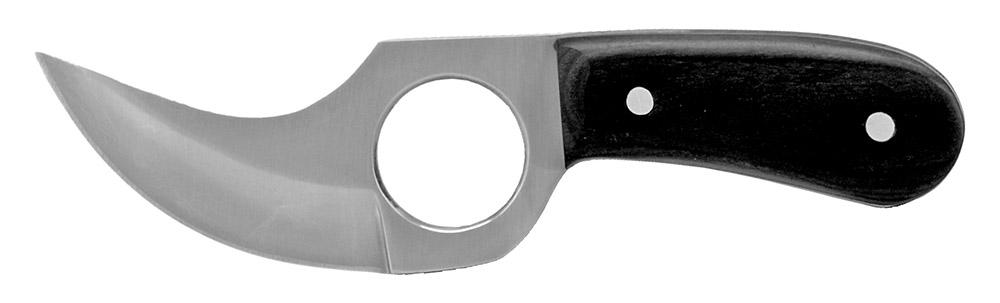2.75 in Carving Knife - Black