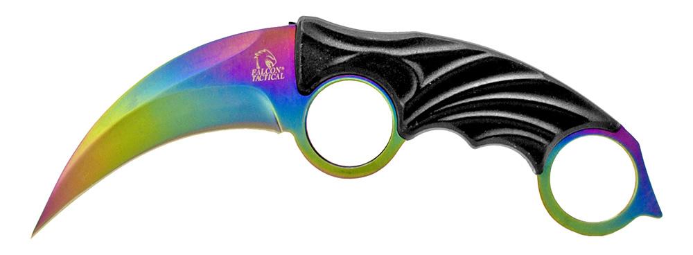 7.75 in Claw Rip Blade - Titanium