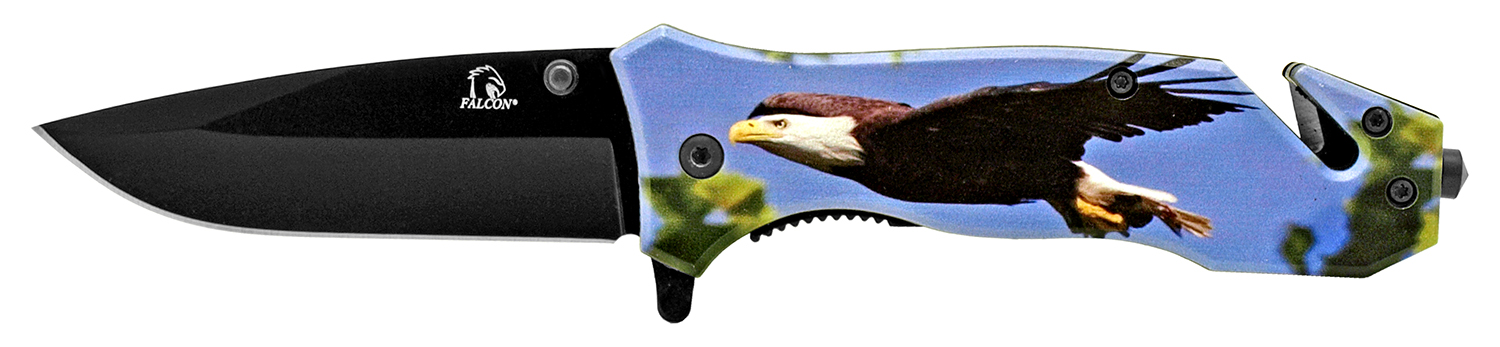 4.75 in Flying Eagle Pocket Knife