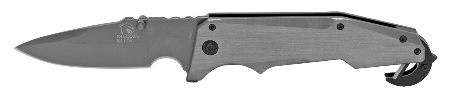 5.5 in Stainless Steel Tactical Folding Knife