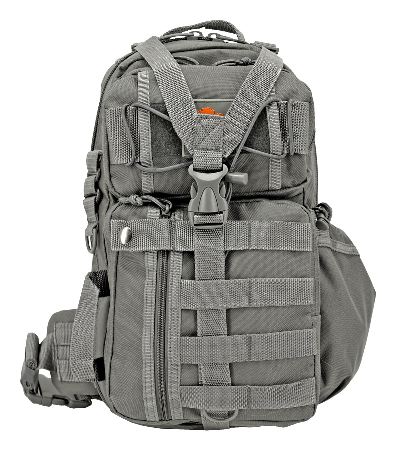 Tactical Readiness Sling Pack - Grey