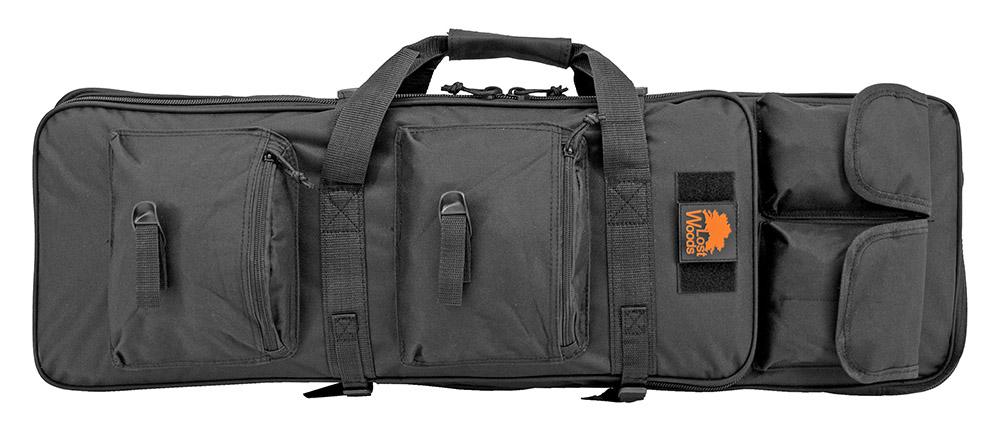 32 in M4 Rifle Case Bag - Black