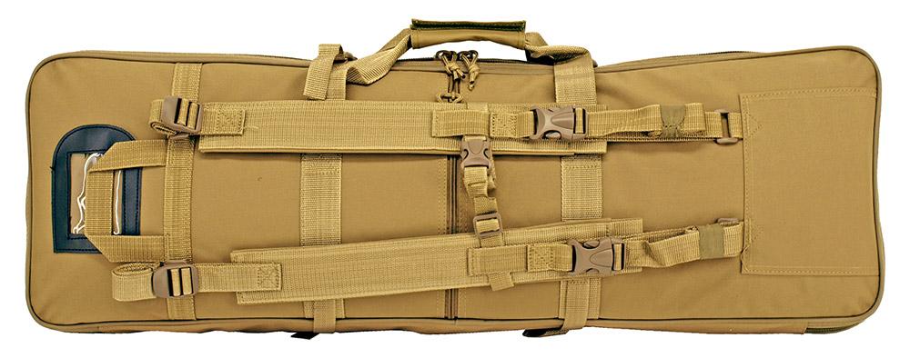 32 In M4 Case Bag Desert Tan