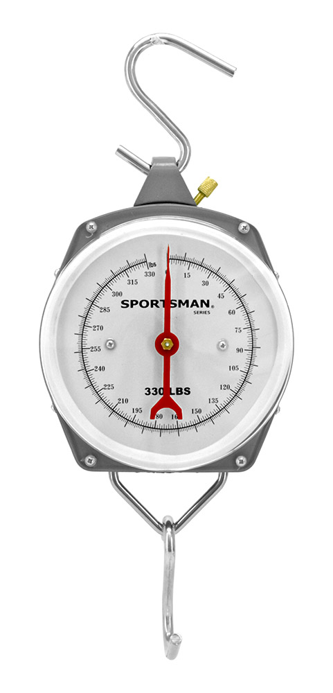 Sportsman Hanging Scale