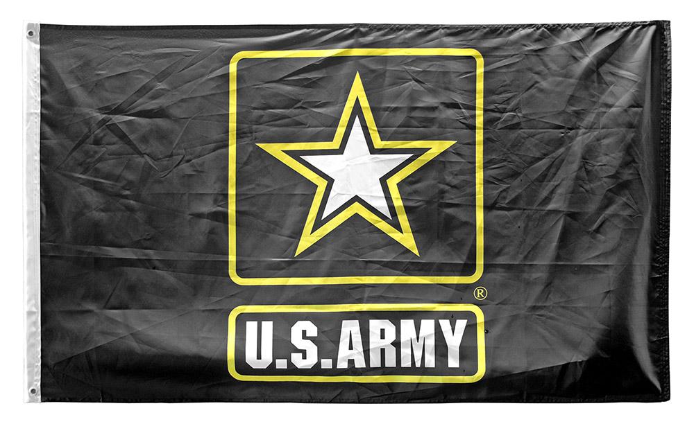 3' x 5' U.S. Army Flag
