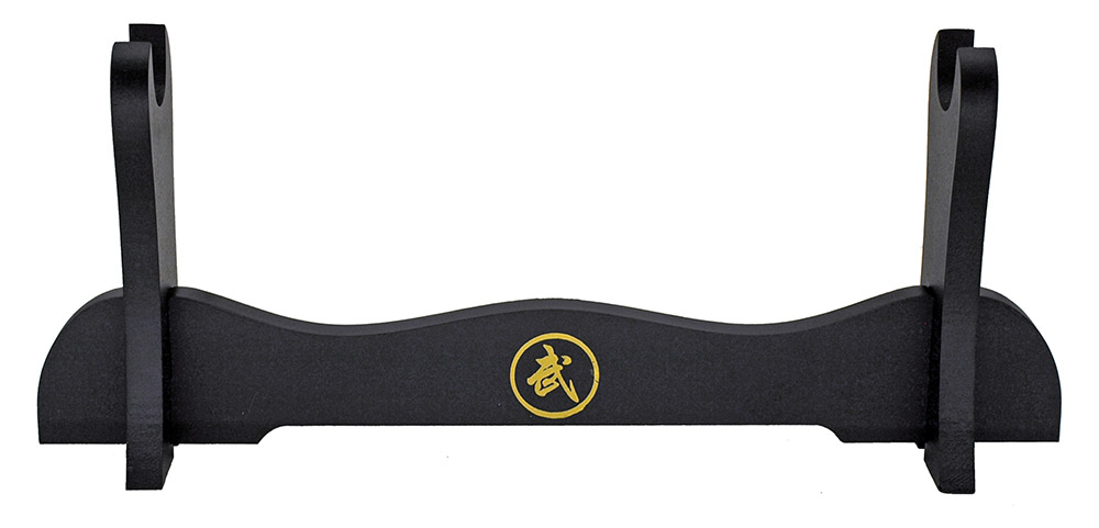 Samurai Sword Stand