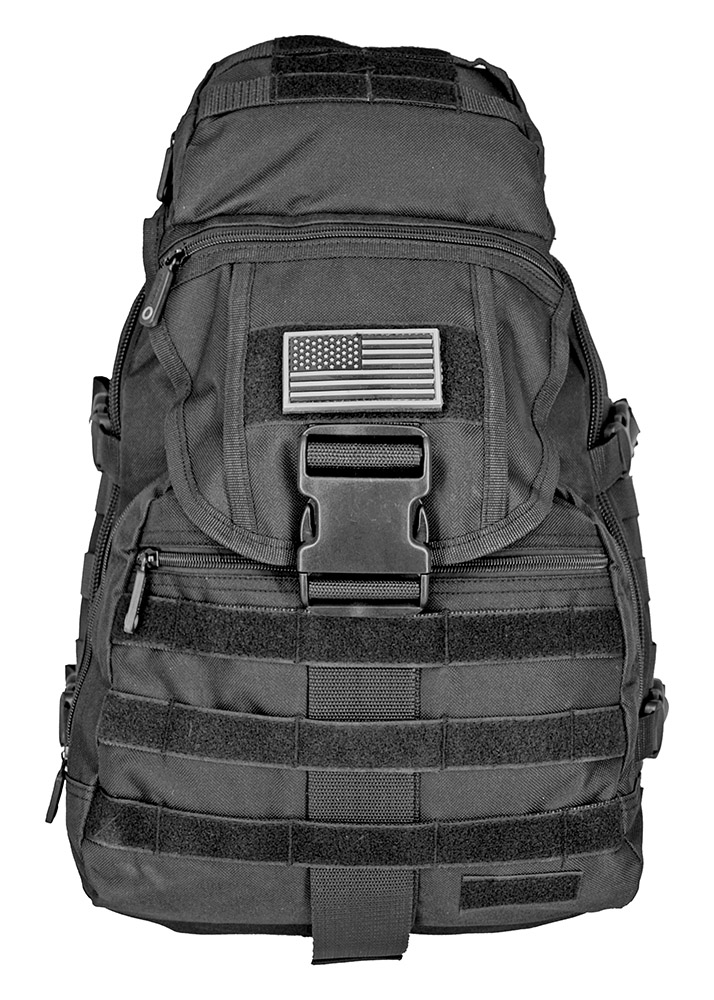 Operative Pack - Black