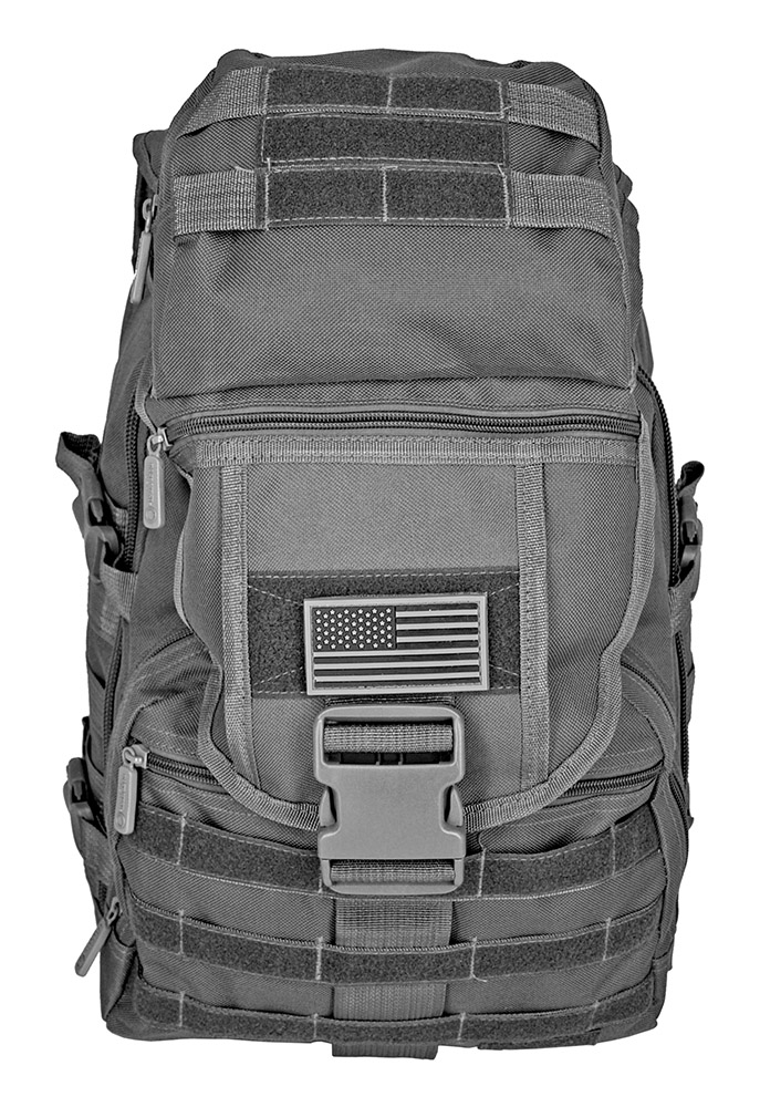 Operative Pack - Grey