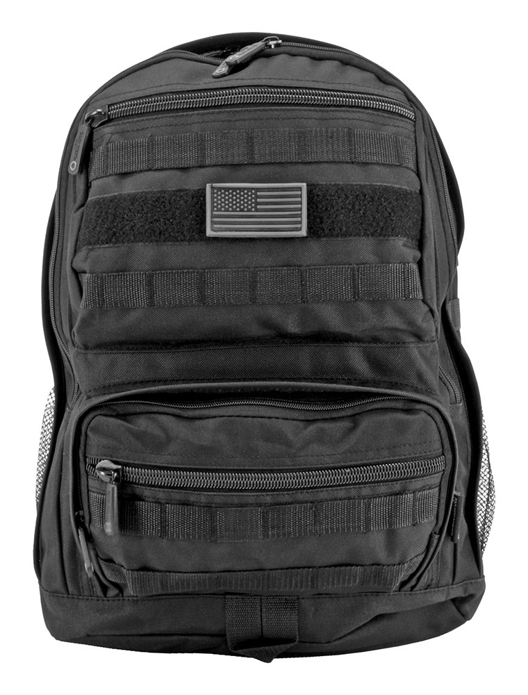 Training Backpack - Black