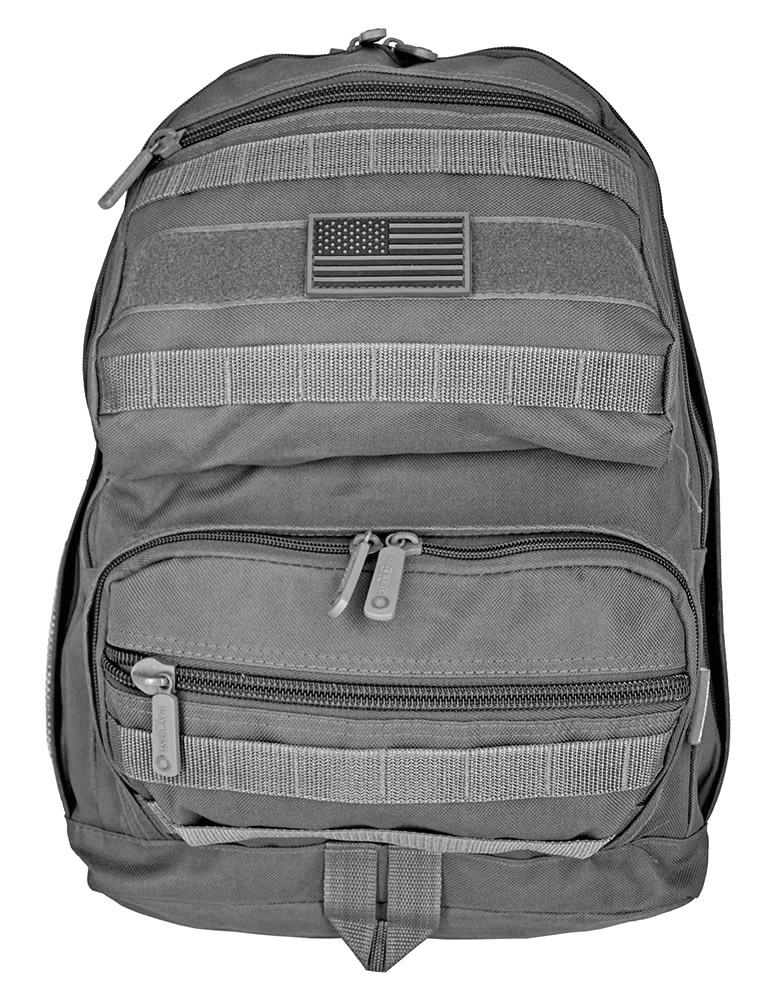Training Backpack - Grey