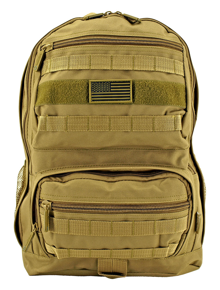 Training Backpack - Tan