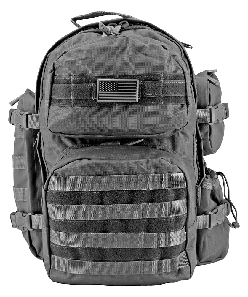 Tactical Elite Pack - Grey