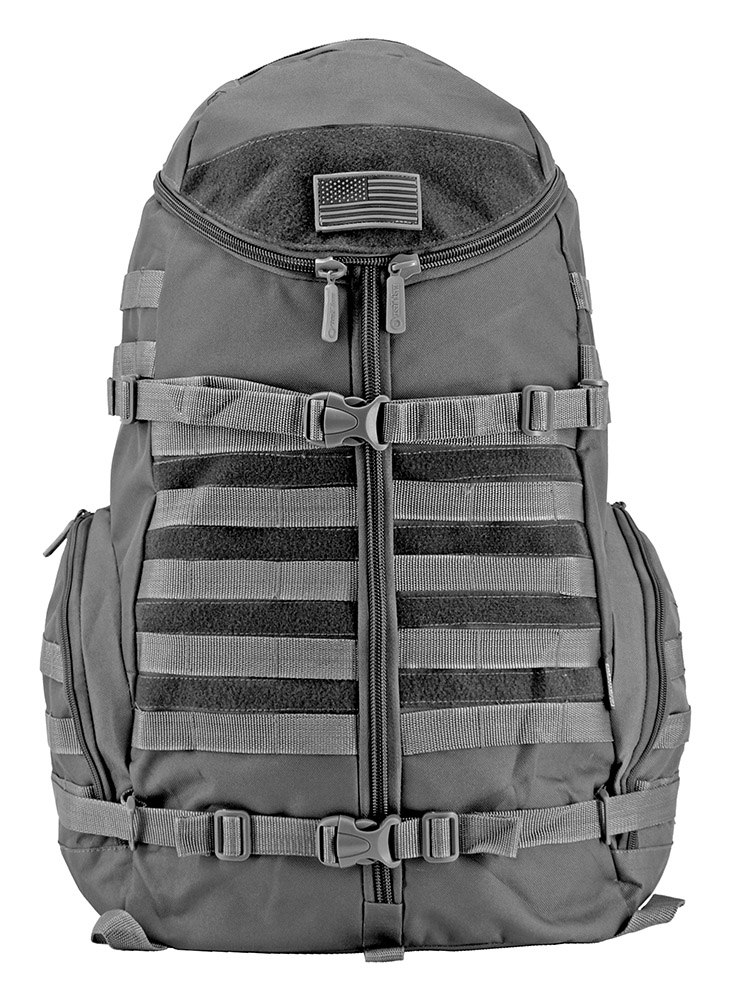 Half Shell Backpack - Grey