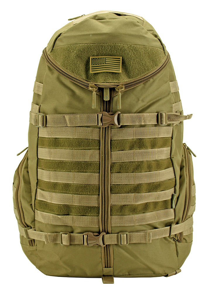 Half Shell Backpack - Desert Tan