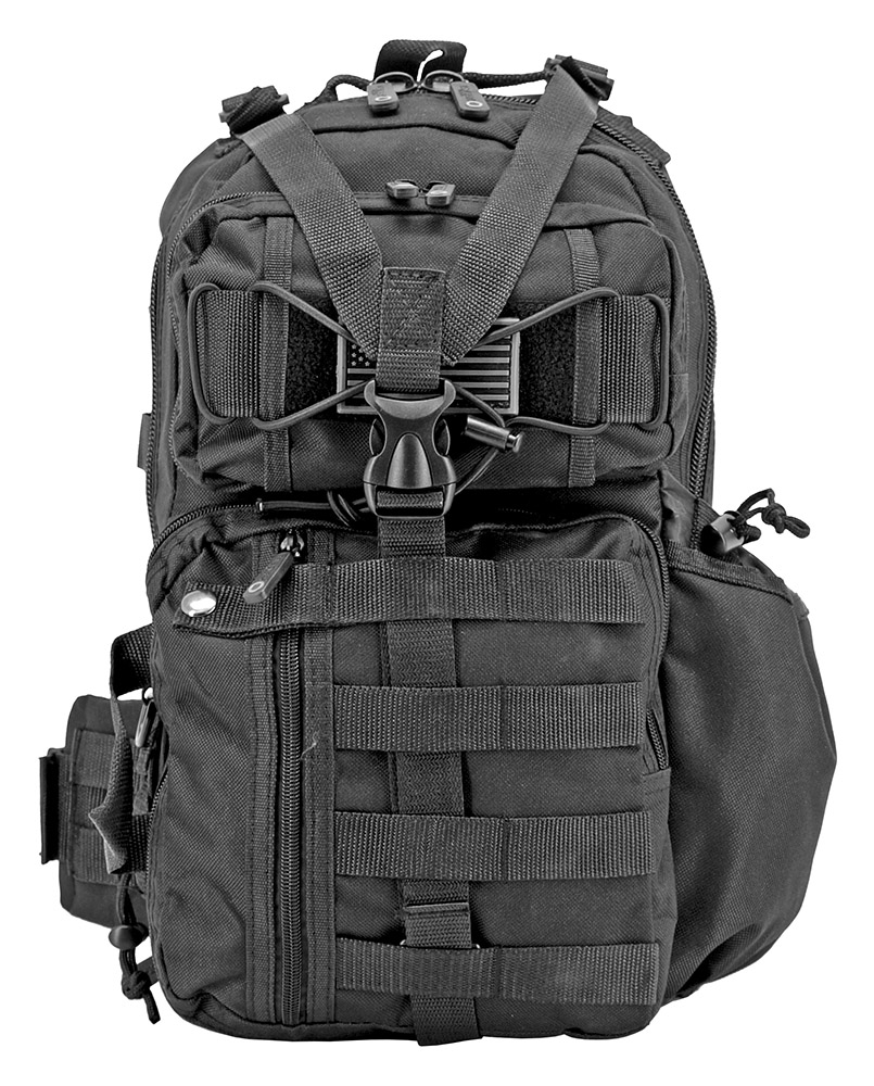 Readiness Sling Pack - Black