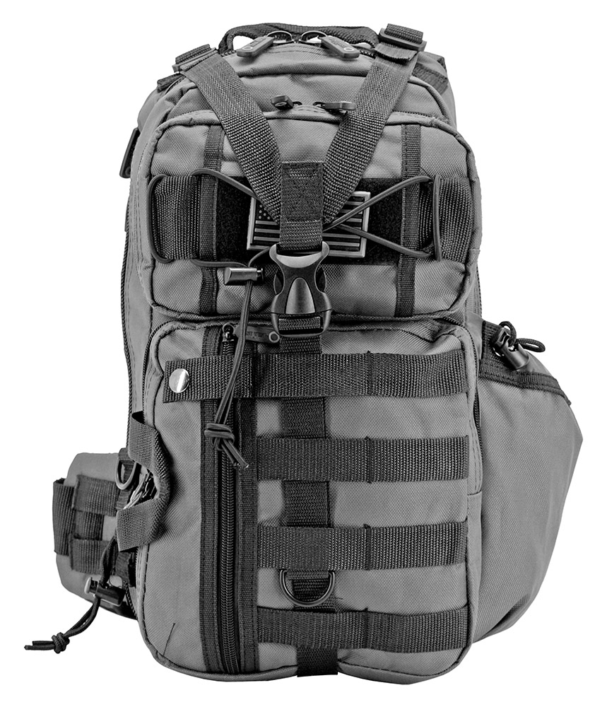 Readiness Sling Pack - Grey