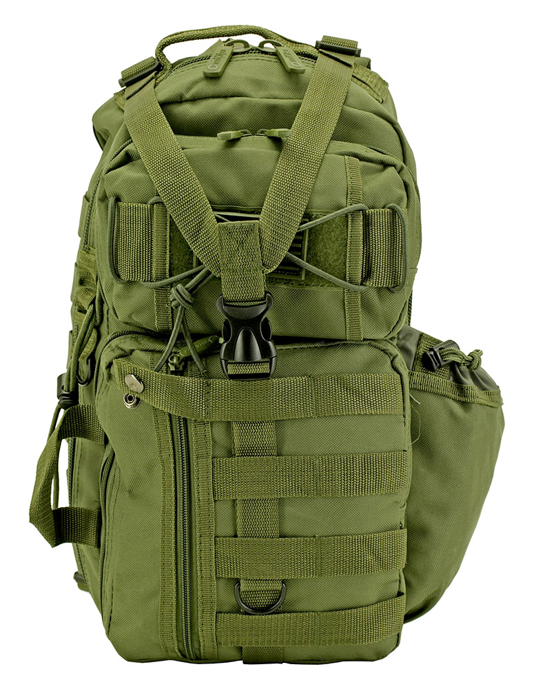 Readiness Sling Pack - Olive Green