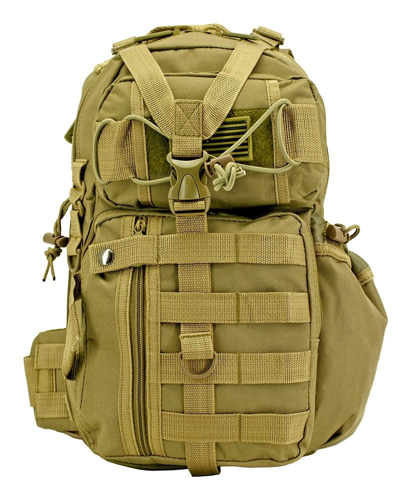 Readiness Sling Pack - Desert Tan