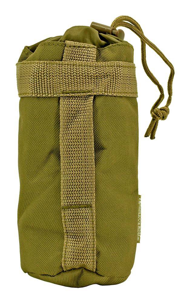 Tactical Water Bottle Holder - Desert Tan